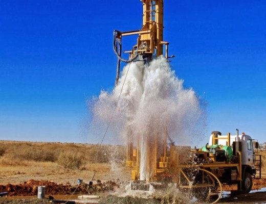 Borehole Drilling Services Cost and Quotes in Thohoyandou, Venda